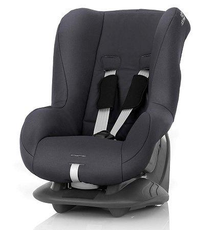 Britax Römer Eclipse Auto-Kindersitz für 79,99€ inkl. VSK (statt 99€)