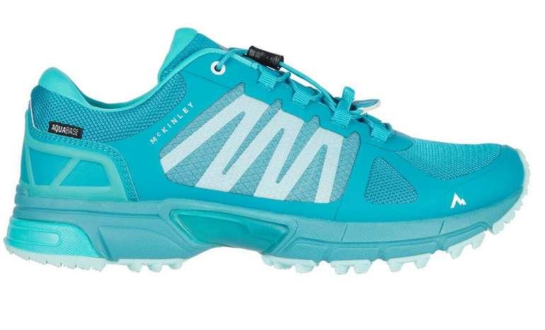 McKINLEY Damen Outdoor-Schuh Kansas II AQB für 50,99€ inkl. Versand (statt 64€)