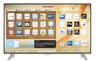 Telefunken D43U309X5CW – 43 Zoll 4k Fernseher mit Triple-Tuner für 393,45€