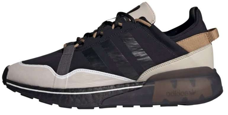 Adidas Originals ZX 2K Boost Pure Herren Sneaker für 95,22€ inkl. Versand (statt 126€)