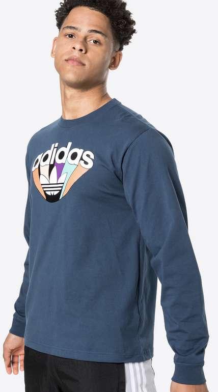 "Adidas Originals Langarmshirt ""SUMMER"" für 19,74€ inkl. Versand (statt 29€)"