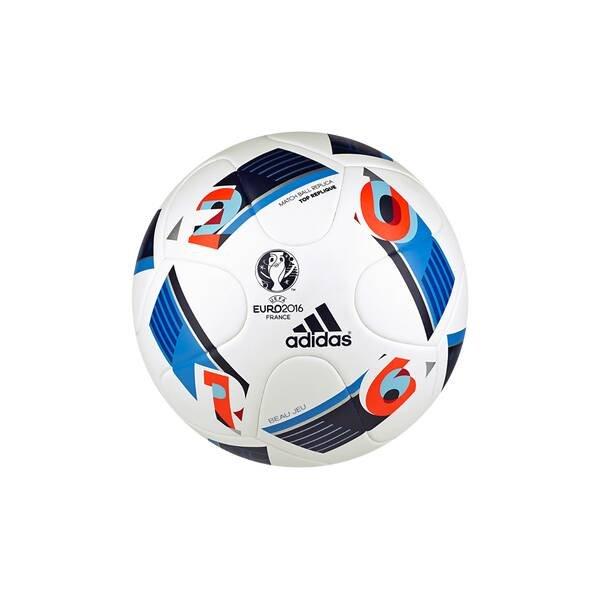 Adidas Ball EURO16 TOP R (Größe 5) für 21,59€ inkl. Versand (statt 28€)