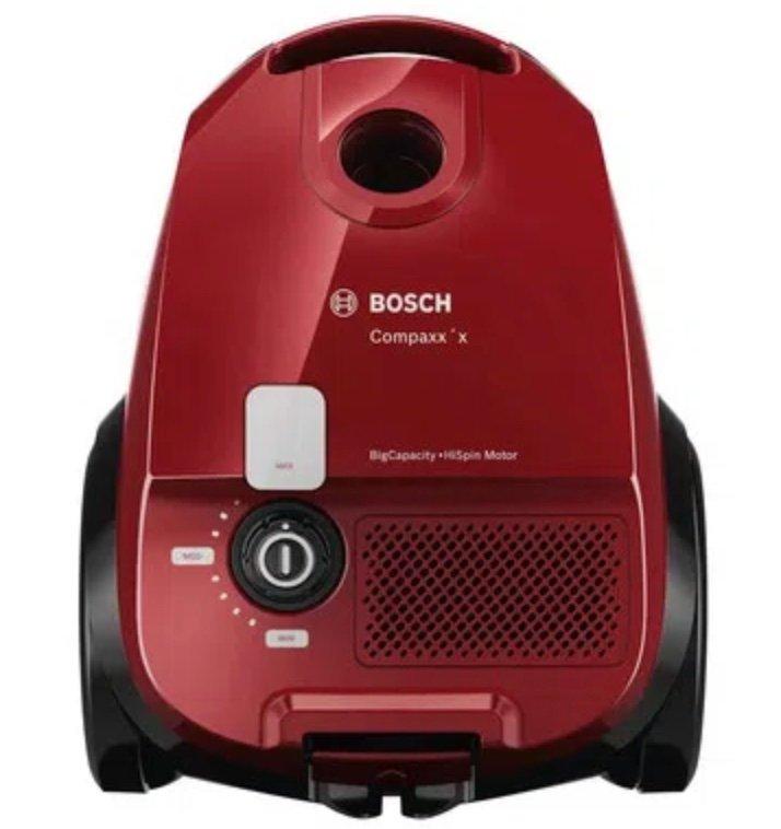 Bosch BZGL2A310 Staubsauger mit 600 Watt für 65,90€ inkl. Versand (statt 89€)
