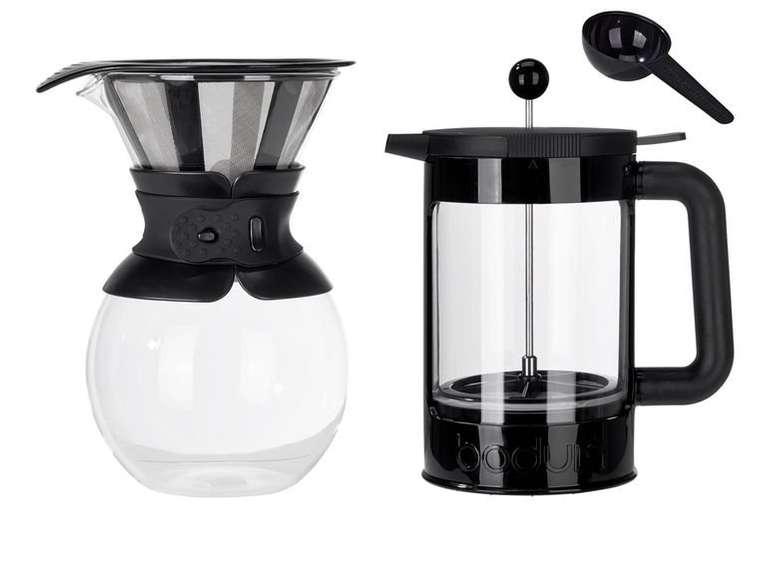 Bodum Pour Over Eiskaffee-/Kaffeebereiter für 14,94€ inkl. Versand (statt 19€)