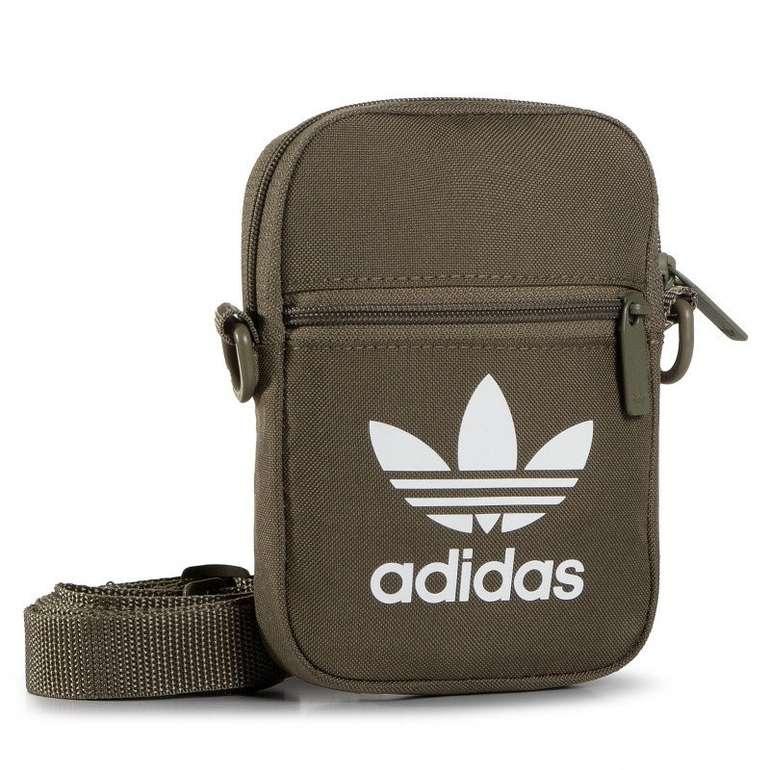 Adidas Umhängetasche - Fest Bag Tref GL7472 Rawkha/White für 13,40€ inkl. Versand (statt 22€)