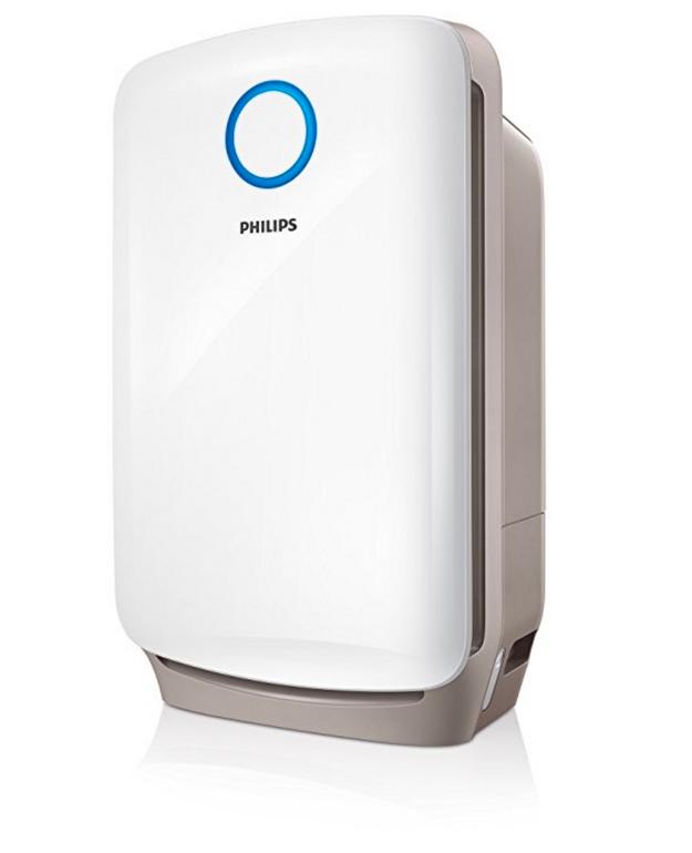 Philips Allergiewoche mit -20% auf Luftreiniger - z.B. AC4080/10 für 223,99€