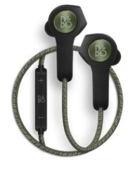 B&O Beoplay Play H5 kabellose In-Ear-Kopfhörer für 49,99€ (statt 55€)