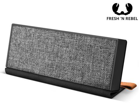 Fresh 'n Rebel Rockbox Fold - Bluetooth Lautsprecher für 29,95€ (Vergleich: 49€)