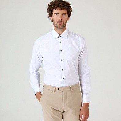 Daniel Hechter Sale für Sie & Ihn mit Rabatten bis zu 65% z.B. Herren Hemden ab 22,99€