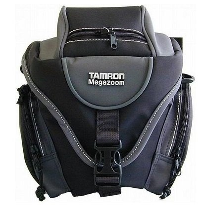 Tamron C 1505 Spiegelreflexkameratasche für 5€ inklusive Versand (Statt 12€)