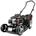 Brast Benzin Rasenmäher (BRB-RM-16100) für 149€ inkl. Versand (statt 189€)