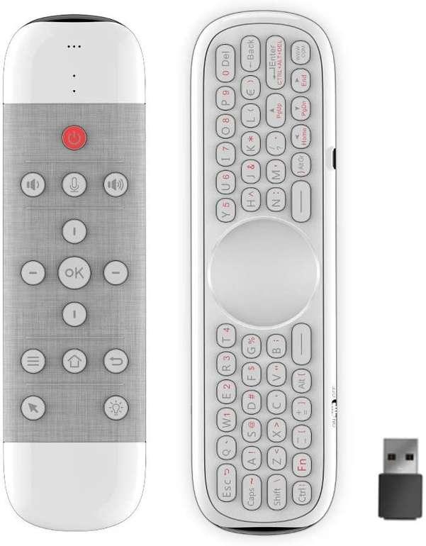Docooler Q40Air 2.4G Tastatur für nur 20,99€ inkl. Versand