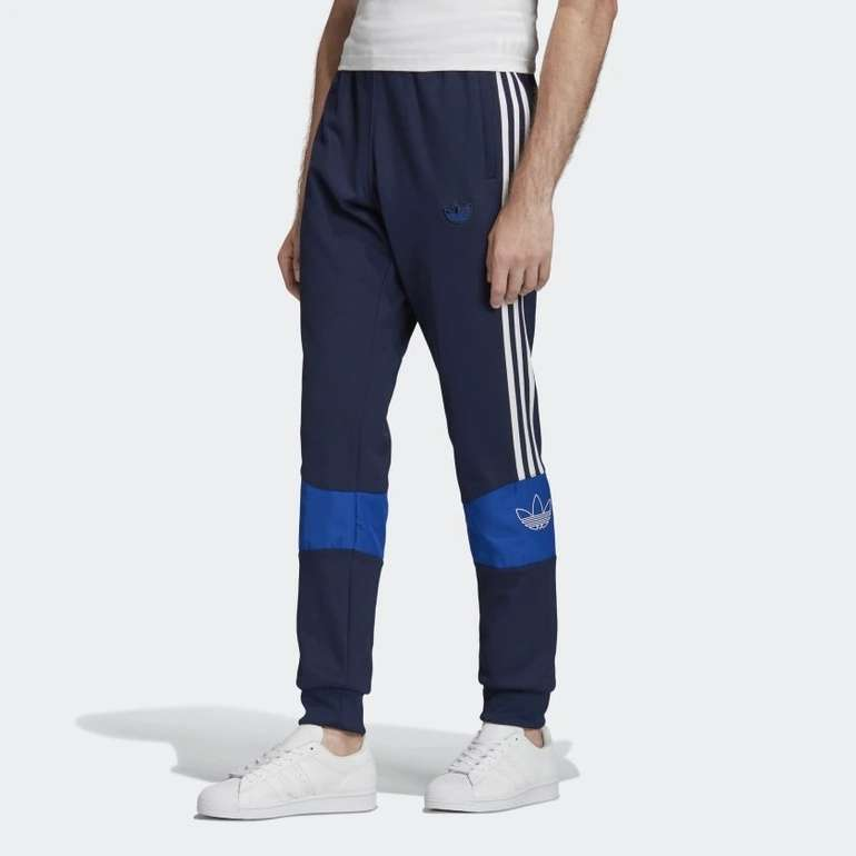 Adidas Bandrix Trainingshose für 32,48€ inkl. Versand (statt 65€)