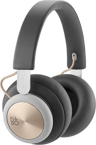 B&O PLAY BeoPlay H4 Over-Ear Kopfhörer für 134,39€ inkl. Versand