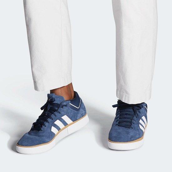Adidas Tyshawn Herren Sneaker für nur 50,37€ (statt 90€)