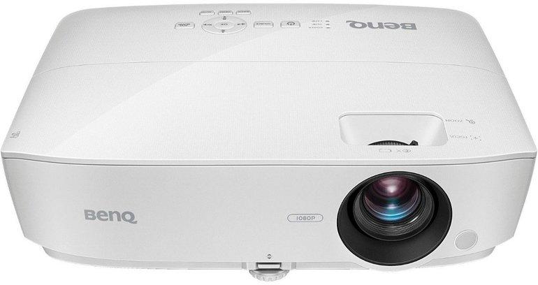 BenQ TH534 Full HD Beamer (3D, 3300 Lumen) für 419€ inkl. Versand (statt 465€)