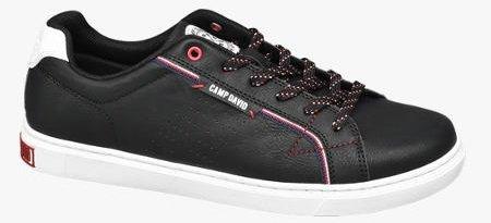 Venture by Camp David Herren Lowcut Sneaker in zwei Farben für je 27,99€