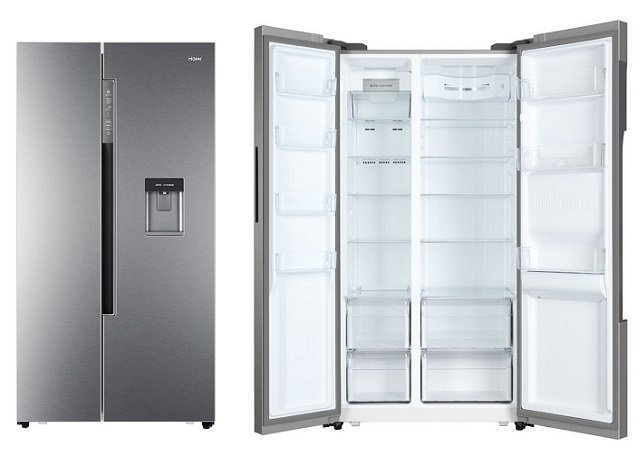 Haier HRF-522IG7 Kühl-Gefrierkombi mit A++ & No Frost für 599,90€ inkl. Versand (statt 650€)