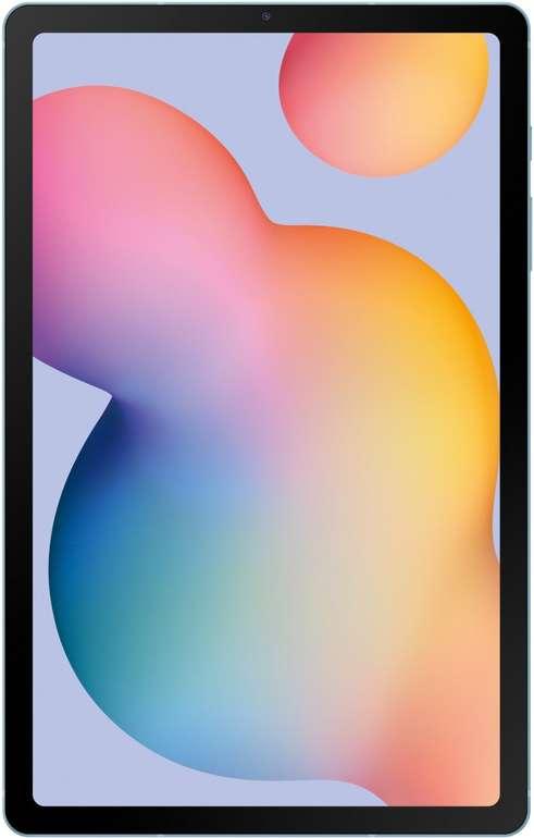 Samsung Galaxy Tab S6 Lite - 10,4 Zoll Tablet mit 64GB + LTE für 334,35€ (statt 395€)