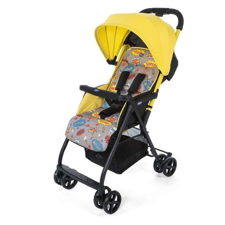"Chicco Buggy OHlalà 2 in ""Comics"" für 85,55€ inkl. Versand (statt 104€)"