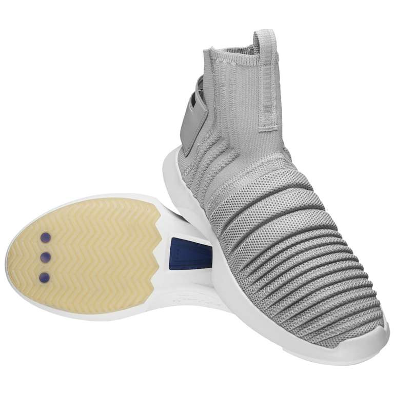 adidas Originals Crazy 1 Sock ADV Primeknit Herren Sneaker für 55,99€ inkl. Versand
