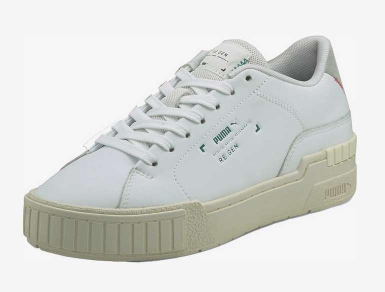"Puma Sneaker ""Cali"" für 52,90€ inkl. Versand (statt 72€)"