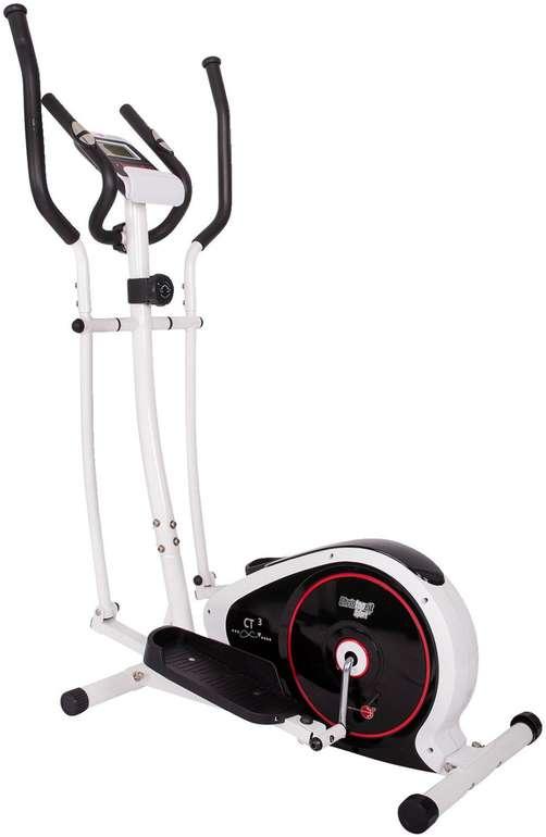 Christopeit Crosstrainer CT 3 ab 127,89€ inkl. VSK (Paydirekt)