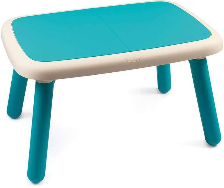 Smoby Kinderzimmer-Tisch 'Kid Table' in 2 Farben für je 35,96€ inkl. Versand (statt 51€)