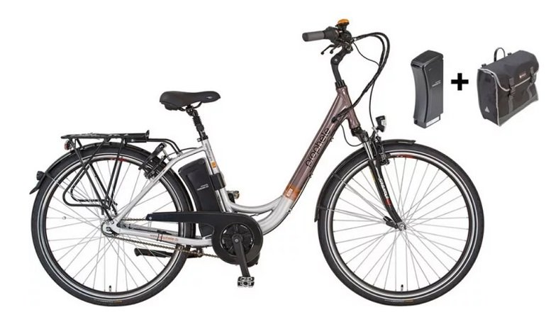 Neckermann 15% Rabatt auf E-Bikes 2