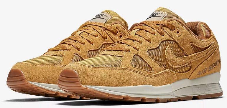 Nike Air Span II Premium Herren Sneaker