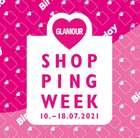 Glamour Shopping Week 2021 - Alle Gutscheine im Überblick!