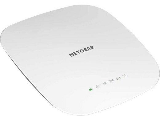 Netgear AC3000 WLAN Access Point (WAC540) für 105,90€ inkl. Versand (statt 129€)