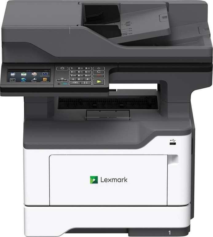 Lexmark MB2546adwe Multifunktionsdrucker für 256,89€ (statt 349€)
