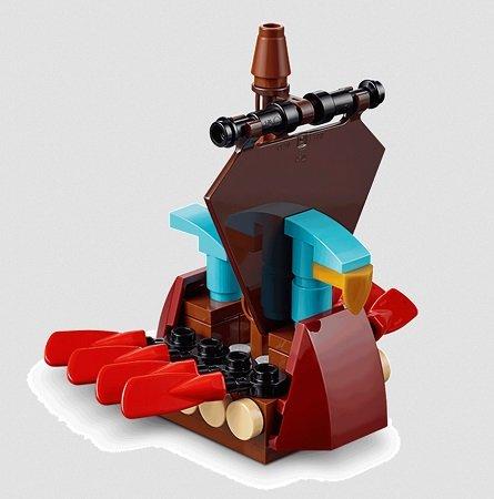 Lego Stores: Gratis Schiff bei dem Minimodellbau-Event (Do. 16-18 Uhr)