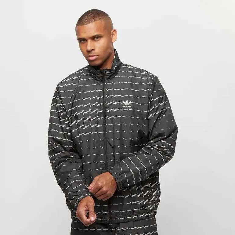 Adidas Originals Monogram Graphics Herren Trainingsjacke für 48,99€ inkl. Versand (statt 65€)