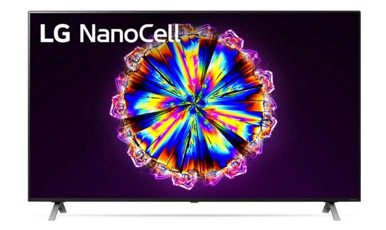 """LG 55NANO906NA - 55"""" LED TV (4K, Full Array Dimming, 100 Hz) für 799€inkl. Versand (statt 899€)"""