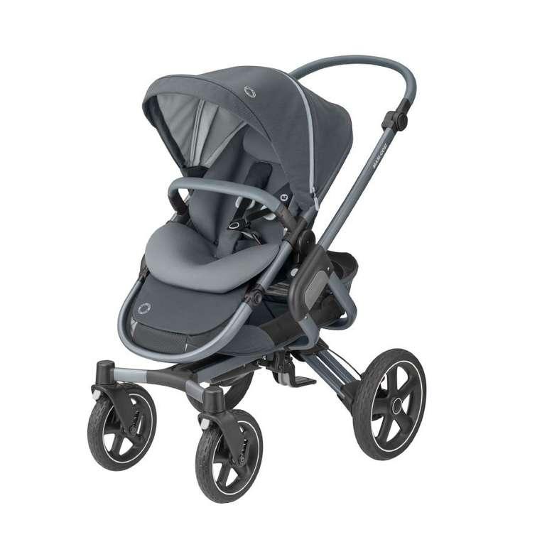 Maxi-Cosi Kinderwagen Nova 4-Rad (2020) in Essential Graphite für 367,99€ inkl. Versand (statt 473€)