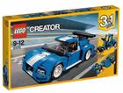 Lego Creator Turborennwagen (31070) für 34,94€ inkl. Versand (statt 44€)