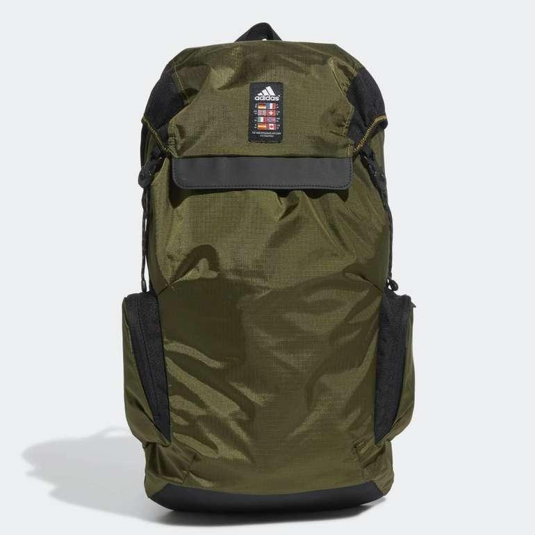 Adidas Explorer Primegreen Rucksack für 22,05€ inkl. Versand (statt 32€) - Creators Club