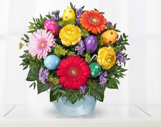 Valentins: 13€ Wertgutschein für das Blumen- und Geschenksortiment nur 5,20€