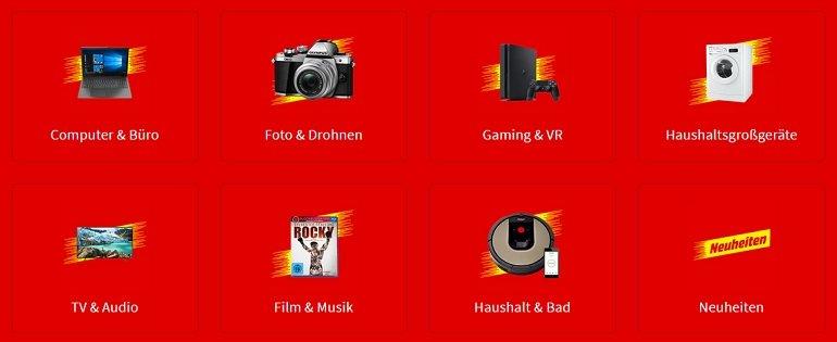 Media Markt Wahnsinns Schnell Verkauf 3