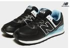 Last Chance Sale bei JD-Sports + 25% Extra, z.B. New Balance 574 Sneaker 45,25€