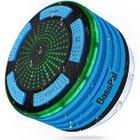 BassPal Dusch-Lautsprecher (IPX7, Bluetooth) für 17,99€ inkl. Versand (Prime)