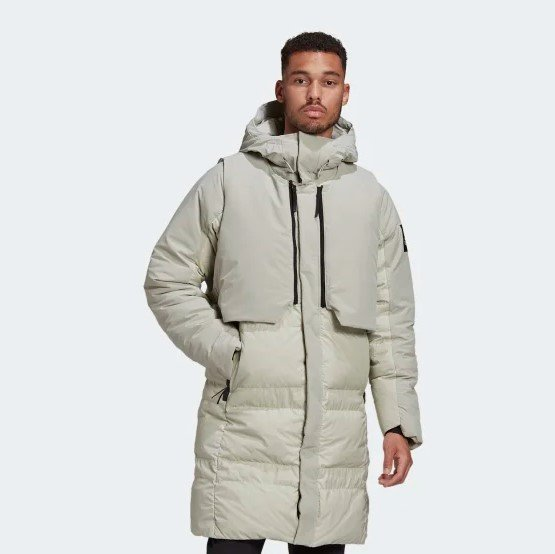 Adidas Myshelter Cold.RDY Herren Parka für 247,50€ inkl. Versand (statt 330€)