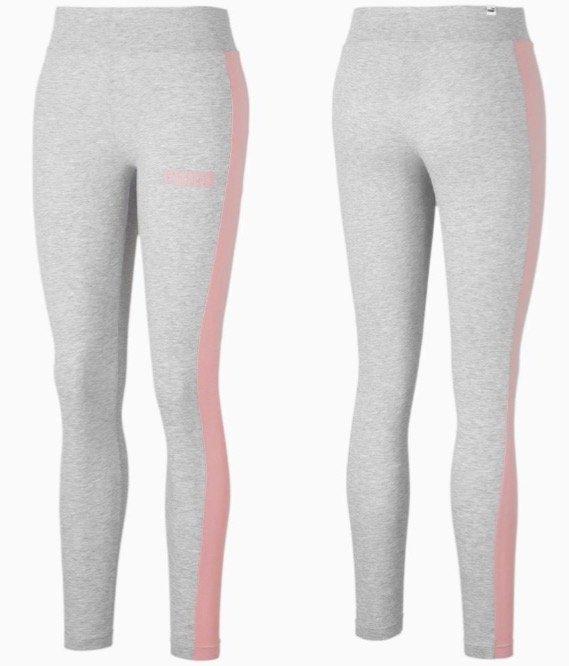 Puma Contrast Damen Leggings in 3 Farben für 16,80€ (statt 25€)