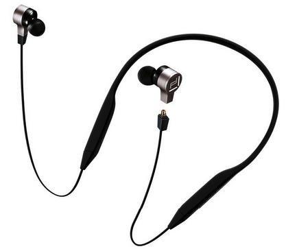 KEF Porsche Design Motion One Bluetooth In-Ear Kopfhörer für 188€ inkl. Versand