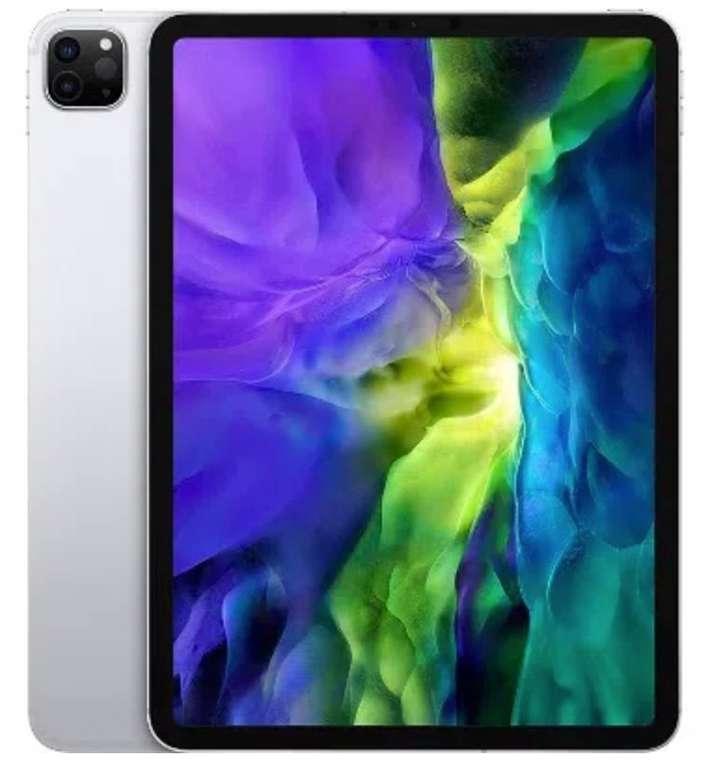 Apple iPad Pro 11 256GB (2020) mit WiFi + Cellular (LTE) für 699€ inkl. Versand (statt 877€) - B-Ware!