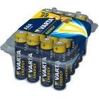 24er Pack Varta Energy Batterien (AA oder AAA) für je 5,99€ inklusive Versand