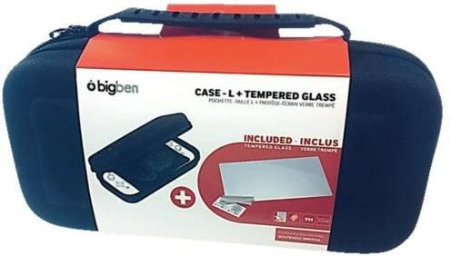BigBen Switch Pack II - Nintendo Switch Tasche für 11,99€ inkl. Versand