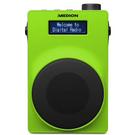 "Medion Life E66880 DAB+ Radio (1,8"" Display, Akku, Teleskopantenne) für 19,95€"